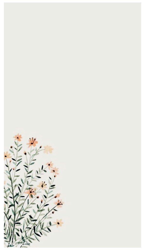 simple wallpaper minimalist pastel