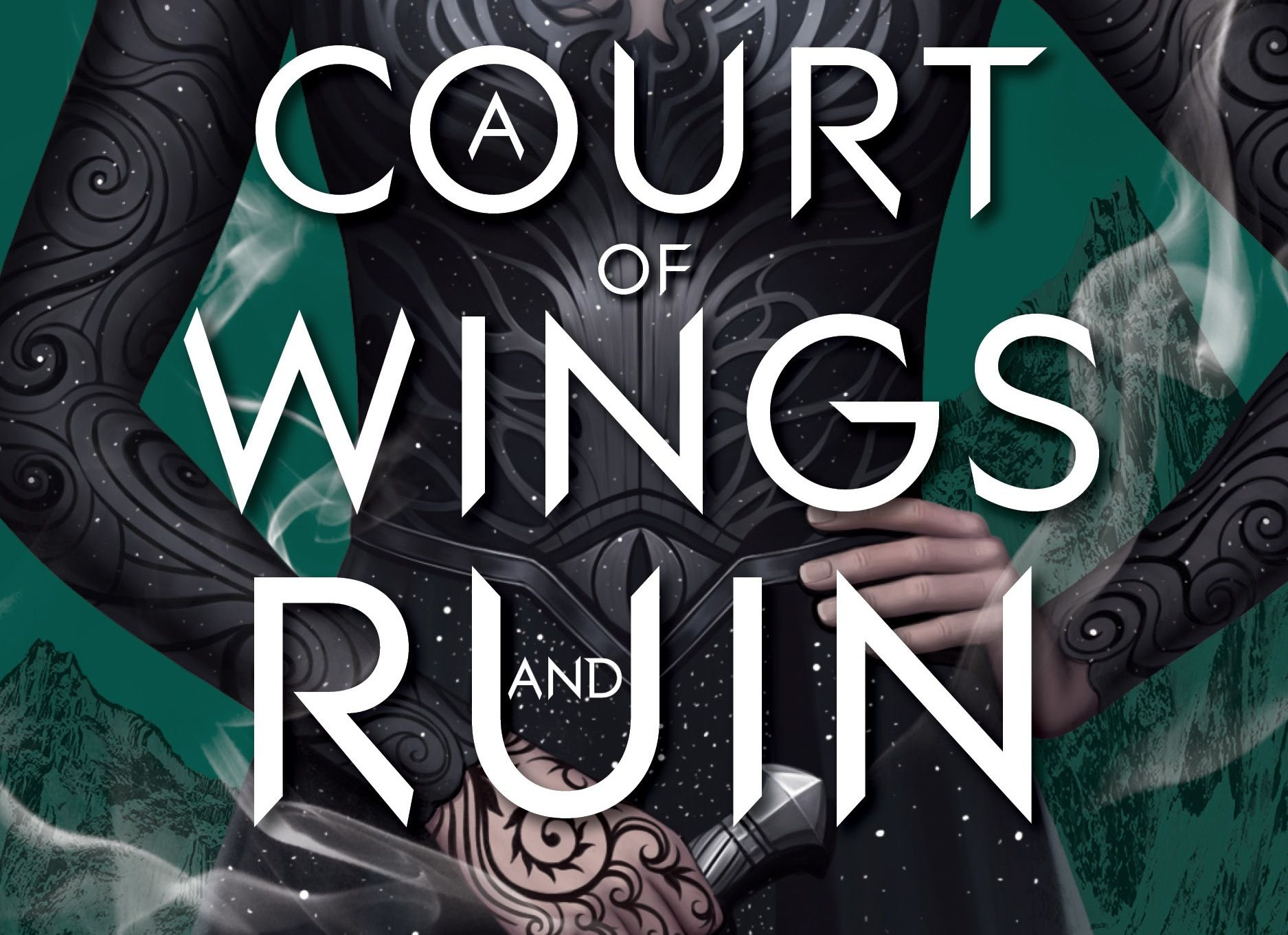 We Review A Court Of Wings And Ruin The Highly Anticipated Third