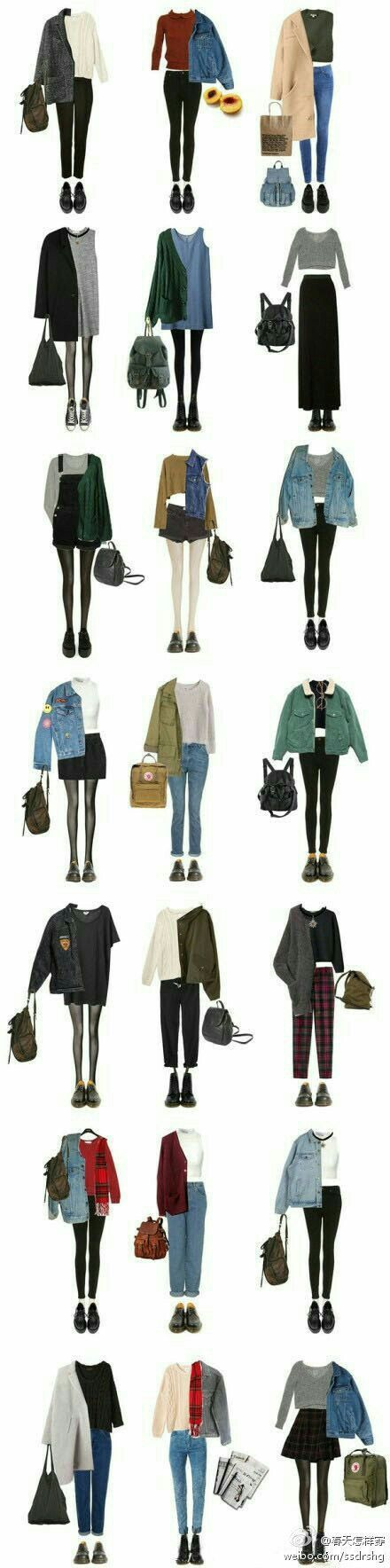 3bfeae8fe 22 Cute Summer Outfit Ideas for Teen Girls