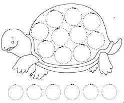 Resultado de imagen para actividades pre escritura pre for Actividades para ninos de jardin