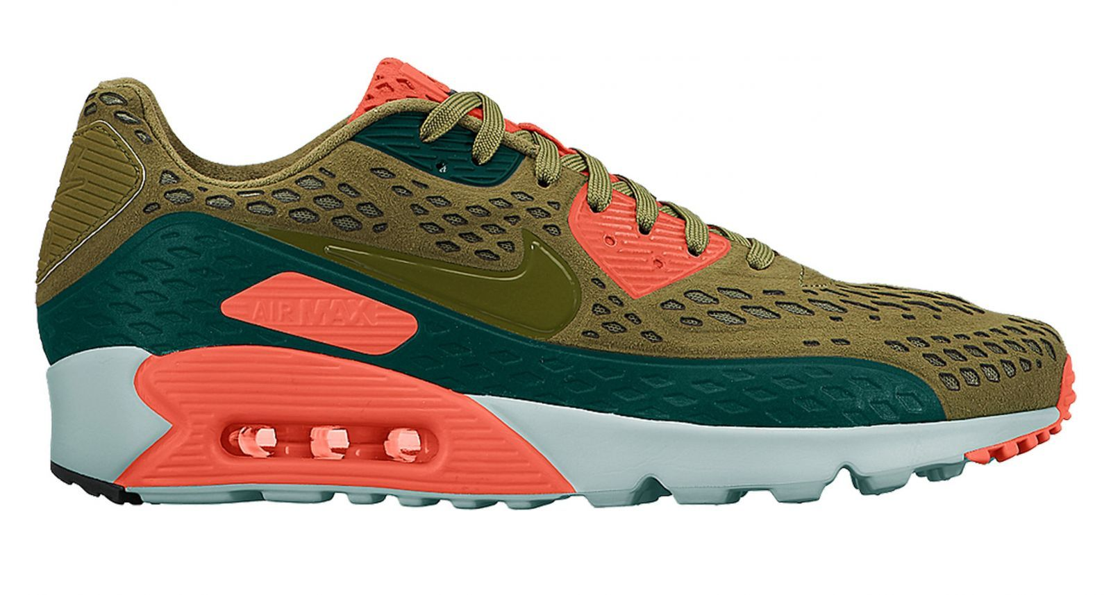 the best attitude ec74e 646ed The Nike Air Max 90 Goes Ultra for its 25th Anniversary