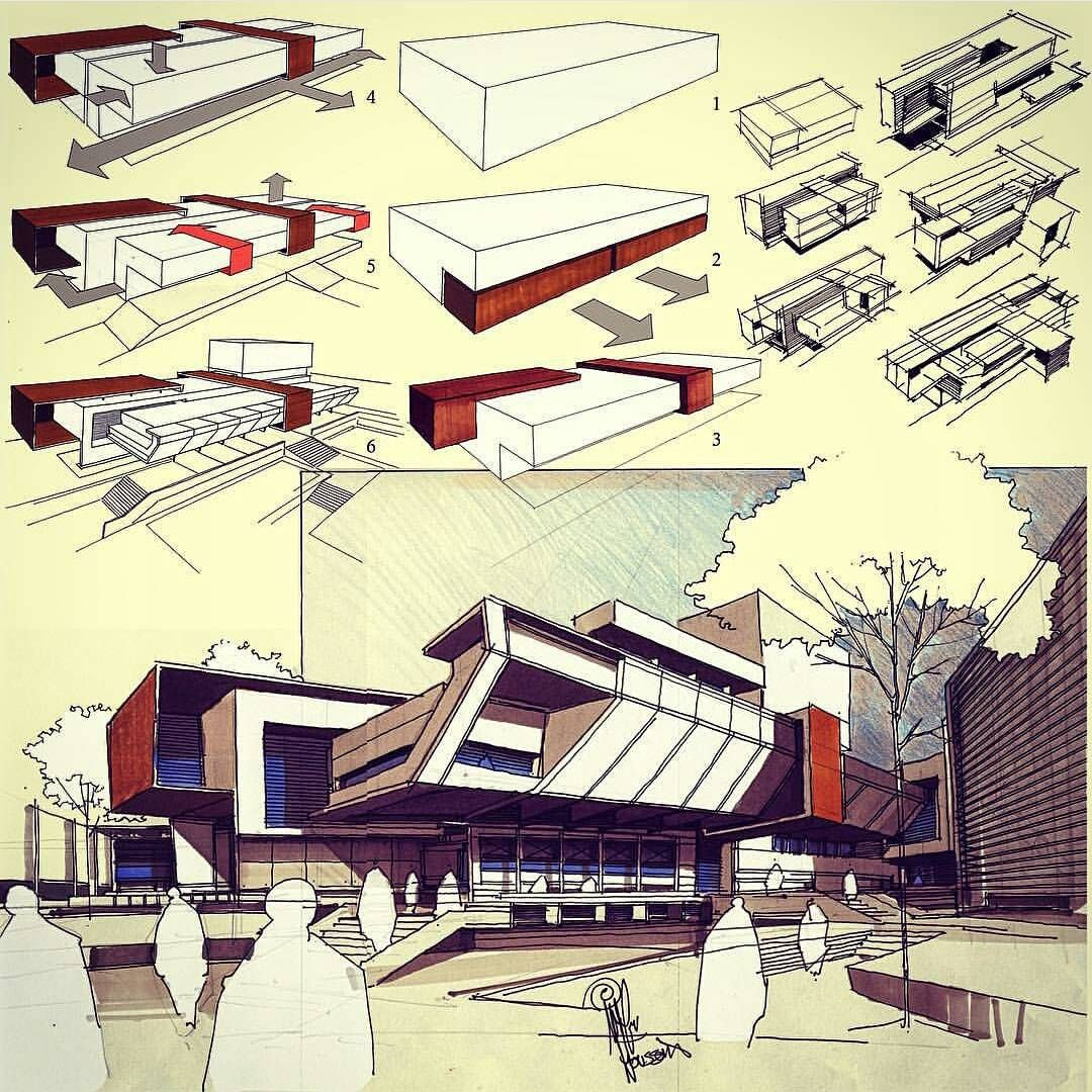 """By lmimos arch_more"" Presentación de arquitectura"