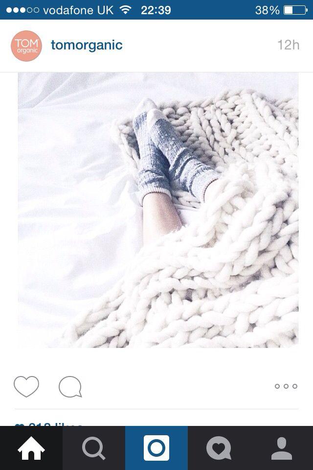 sunday blanket