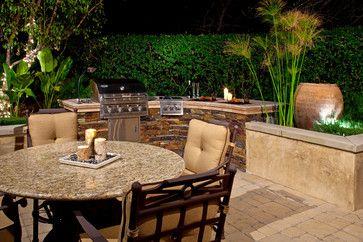 Outdoor Kitchens Bbq S Outdoor Bbq Patio Design Patio