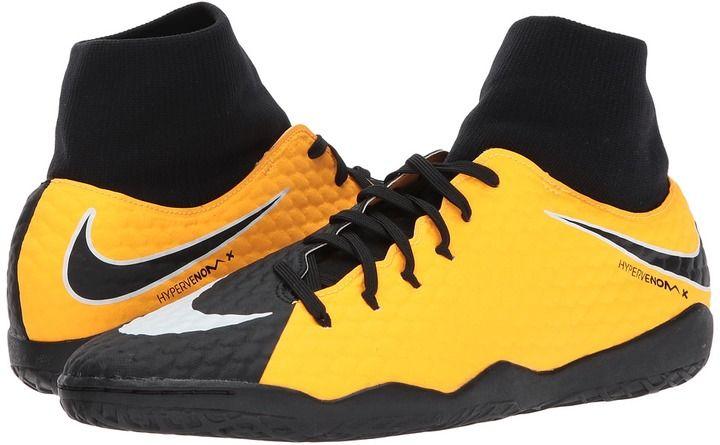 940fc3d77 Nike HypervenomX Phelon III Dynamic Fit IC Men s Soccer Shoes ...