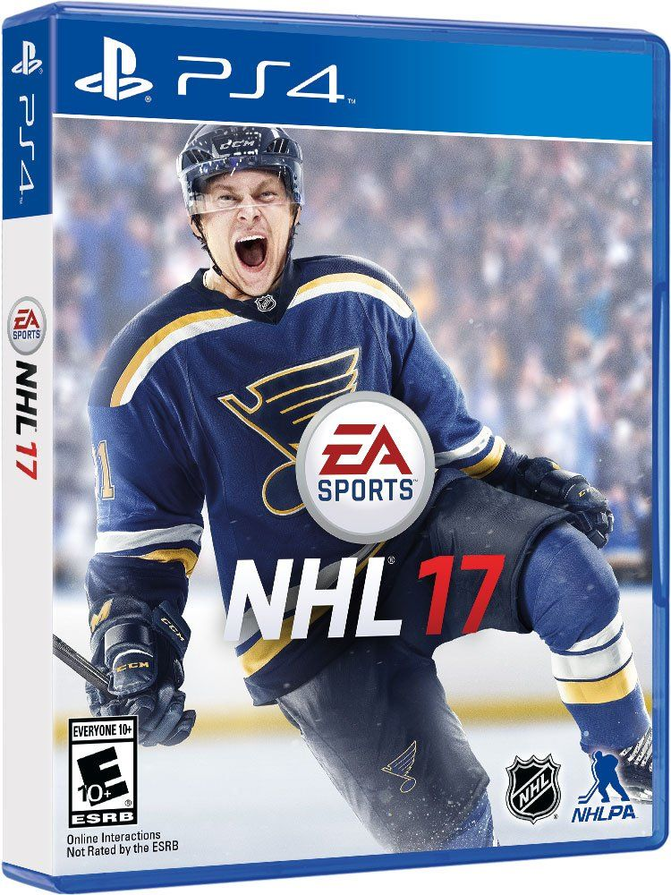 NHL 17 PlayStation 4,NHL, PlayStation Xbox one games