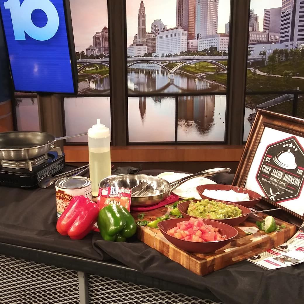 Canned food lovers in columbus ohio did you see us on