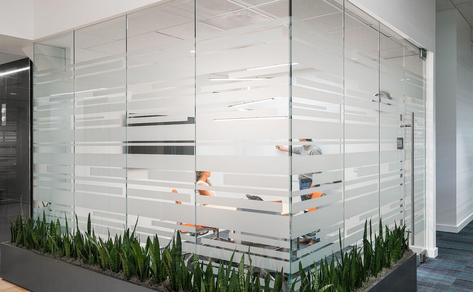 Inside Trend Micros New Elegant San Jose Office