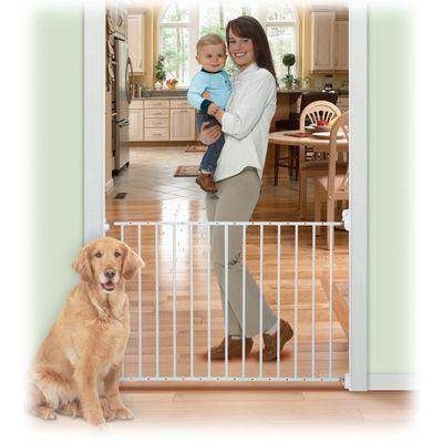 Sure & Secure Secure Entry Metal Gate