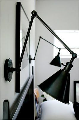 Wall Mounted Lights For Bedroom Prepossessing Sconcesreading Lights Industrialwall Mounted  Light It Up Inspiration