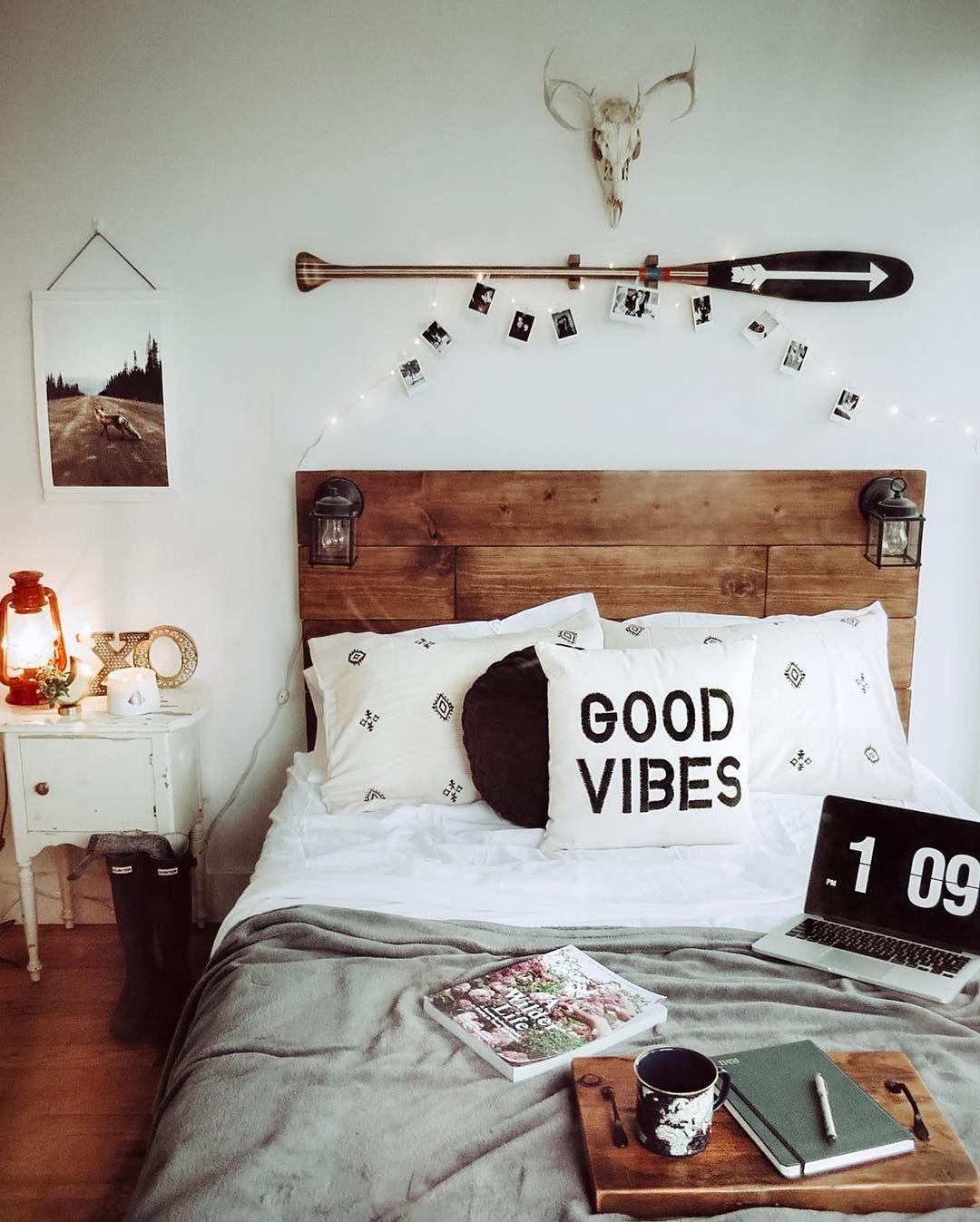 Imagem de bedroom decoration and inspiration Good