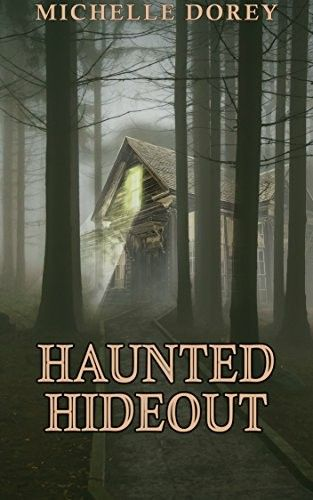 Haunted Hideout\ - haunted forest ideas for halloween