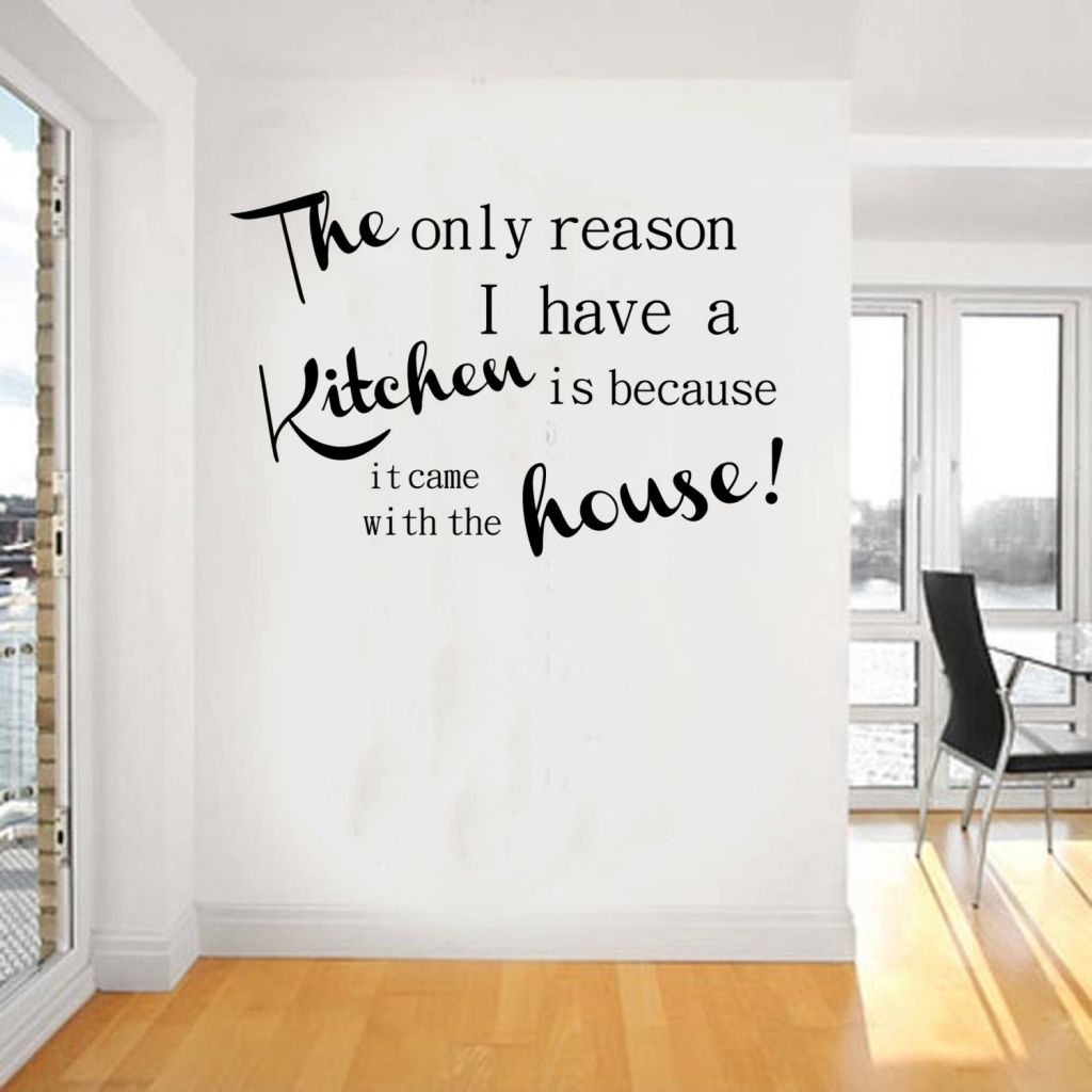 Decorate Kitchen Walls Ideas