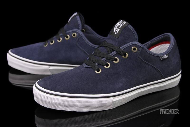 d1591666b1 Stage 4 Low  Andrew Allen  by Vans - Rounding out the Stage 4 releases