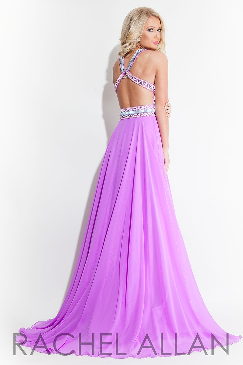 Prom dresses rachel allan style prom pinterest prom