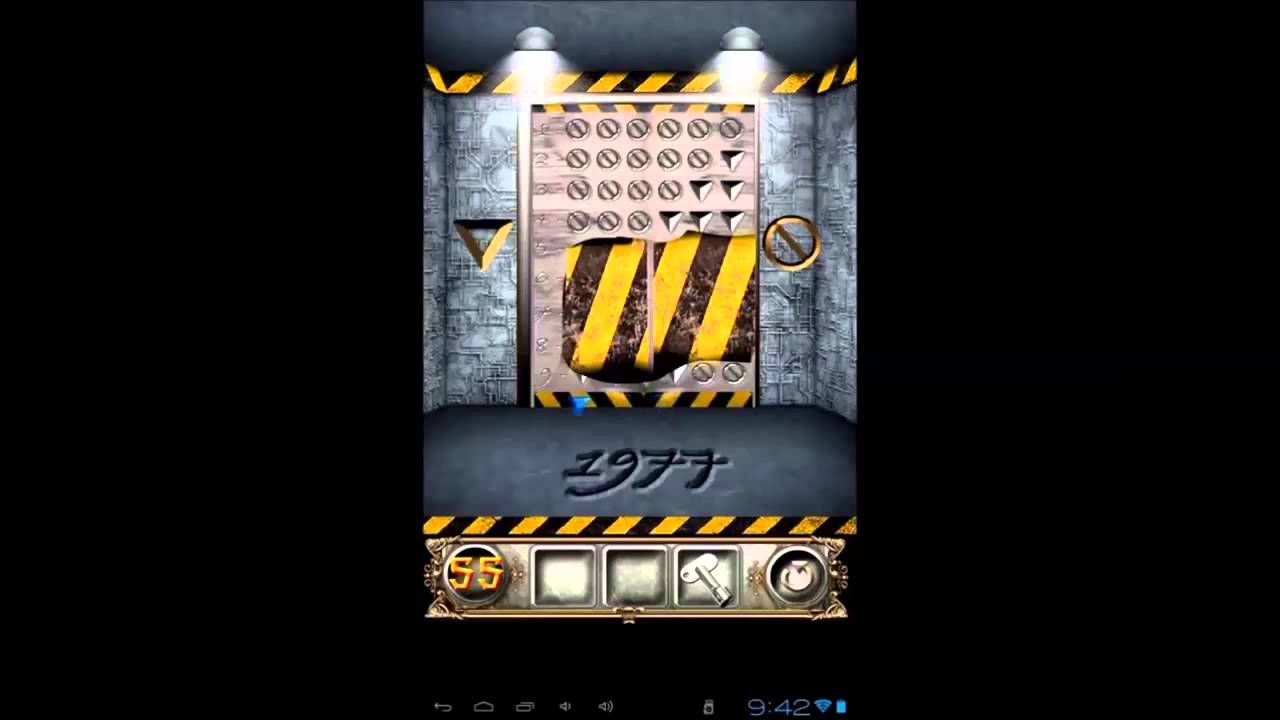 Best Of 100 Doors Floors Escape Level 55 Walkthrough And View In 2020 Doors And Floors Times Table Chart Flooring