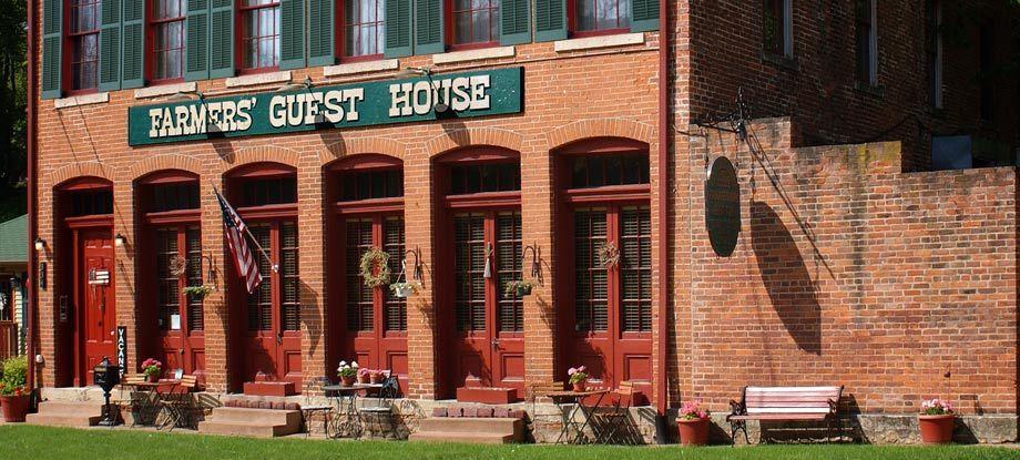 Love this place!!!!!! Galena, Illinois 19th Century