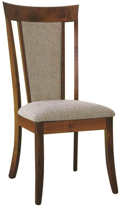 Amish Easton Dining Chair Dining Table Chairs Dining Chairs