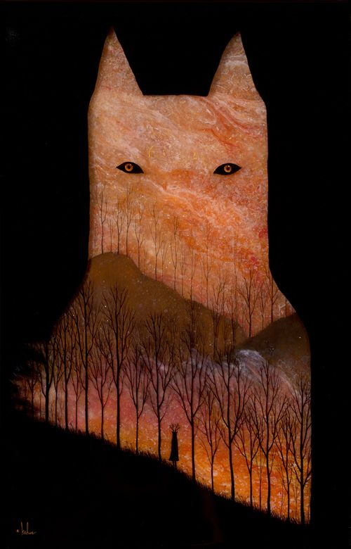 Face the Inferno - Andy Kehoe
