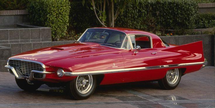 Gorgeous cherry red Ferrari! - http://www.seputarikan.com/2014/05/gorgeous-cherry-red-ferrari.html