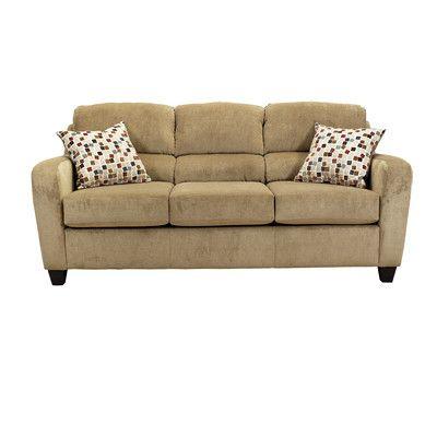 red barrel studio pennsylvania queen sleeper sofa upholstery rh in pinterest com