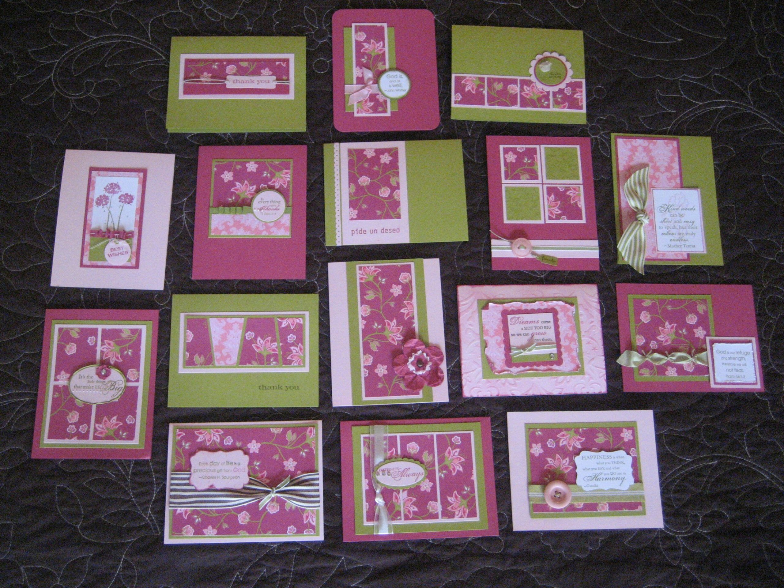 One Paper Card Paper Cards Paper Crafts Cards Card Craft