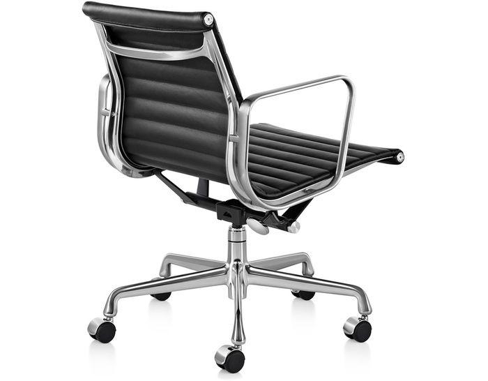 Eames Aluminum Group Management Chair Eames Chair Chair Design