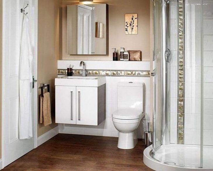 bathroom remodel on a budget is a something needed by a person who rh pinterest com