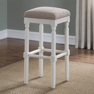 American Woodcrafters Andover 26 In Backless Counter Stool B2
