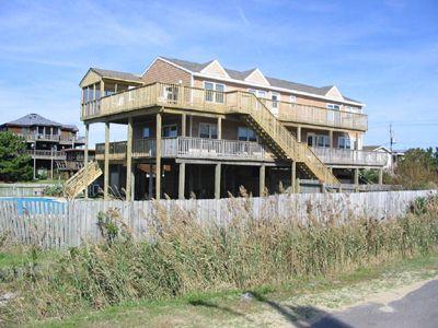 sandbridge beach 4th row vacation home siebert realty virginia rh pinterest com