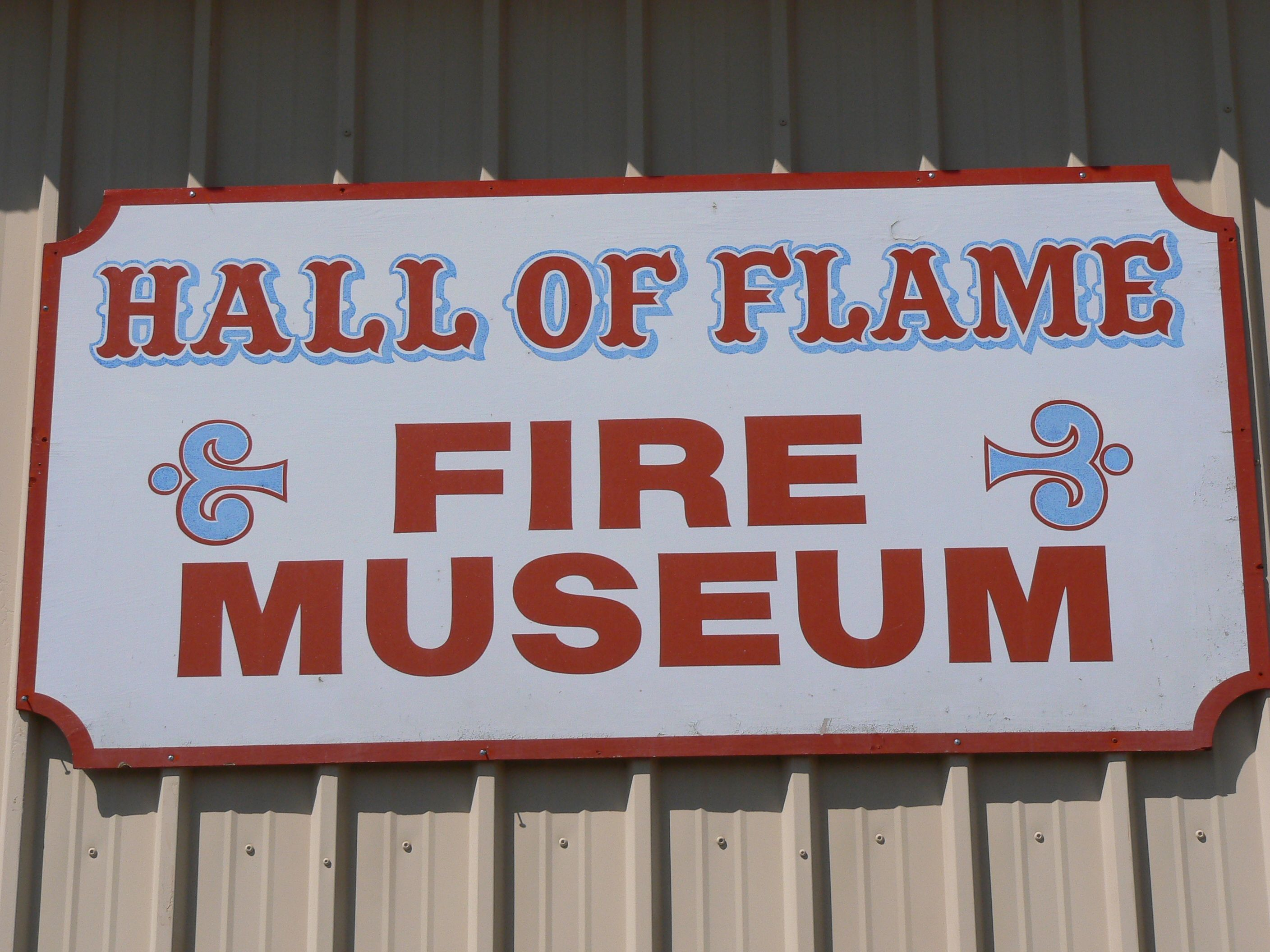 gofools all galleries for album hall of flame fire museum 2 rh pinterest com