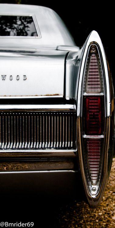 Pin On Cadillac 1967 68