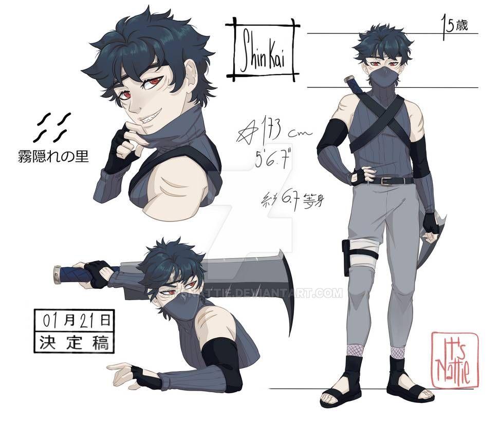 Tpp Cm Naruto Shinkai By Itsnattie On Deviantart In 2020 Naruto Oc Characters Anime Naruto Naruto Shippuden Anime