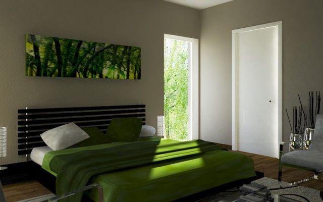 Arredare la camera da letto secondo il feng shui il letto arredo