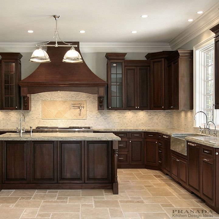Prasada Kitchens And Fine Cabinetry: Kitchen Design Ideas