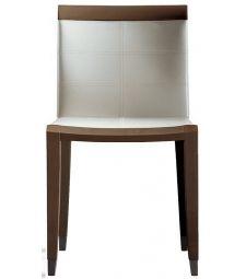 Aro Saddle Leather Chair Chair, Furniture