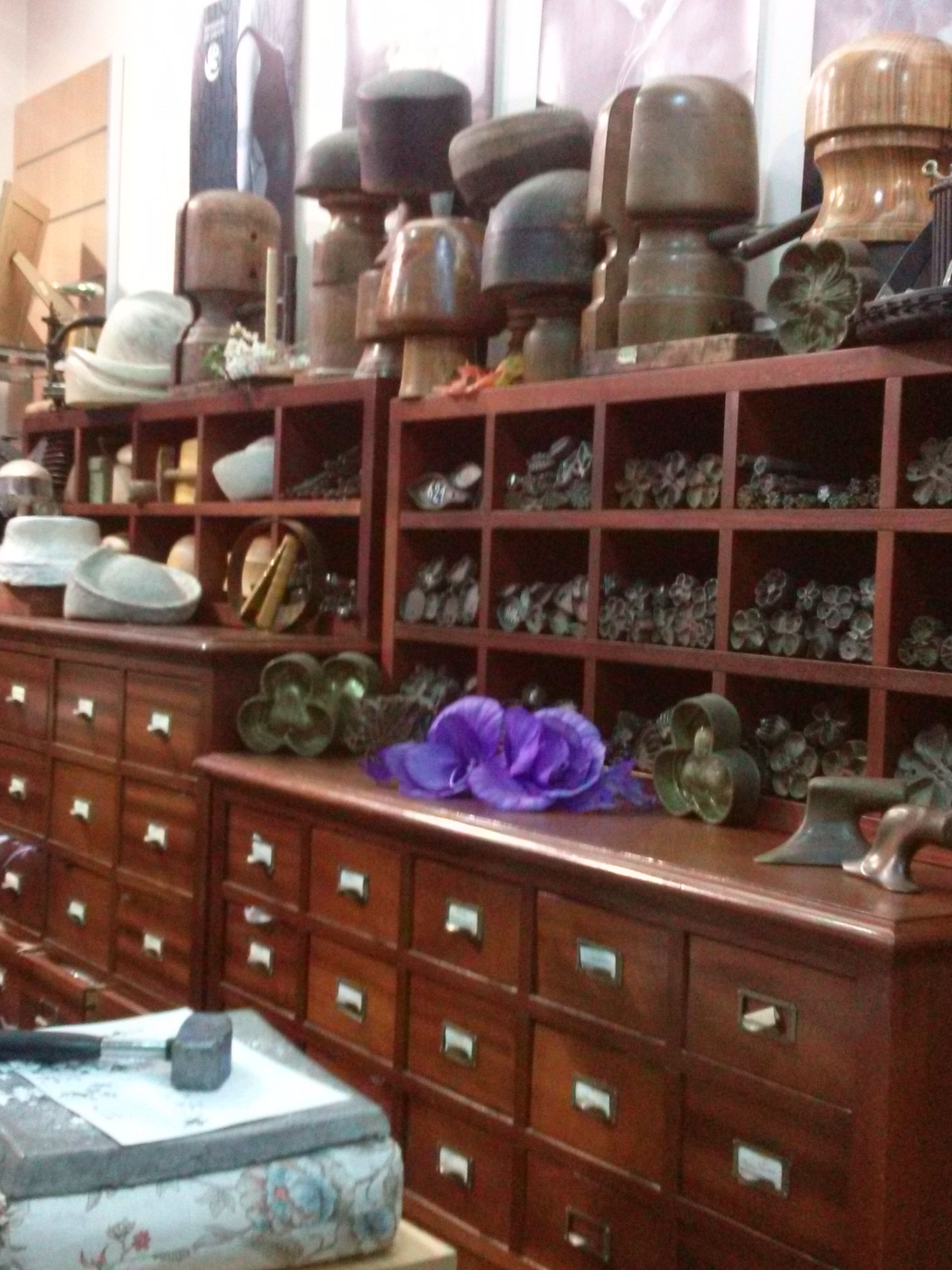 Mi taller di legno legno cappelli