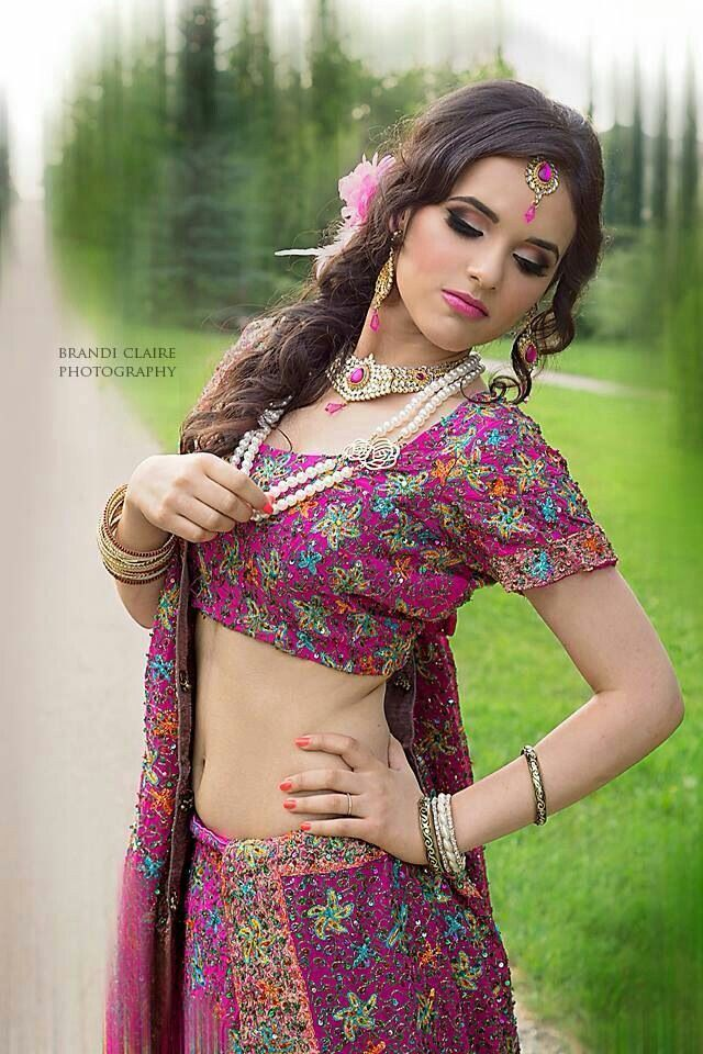 Pin By Jewelz Boparai On Indian Wedding Dresses Pinterest