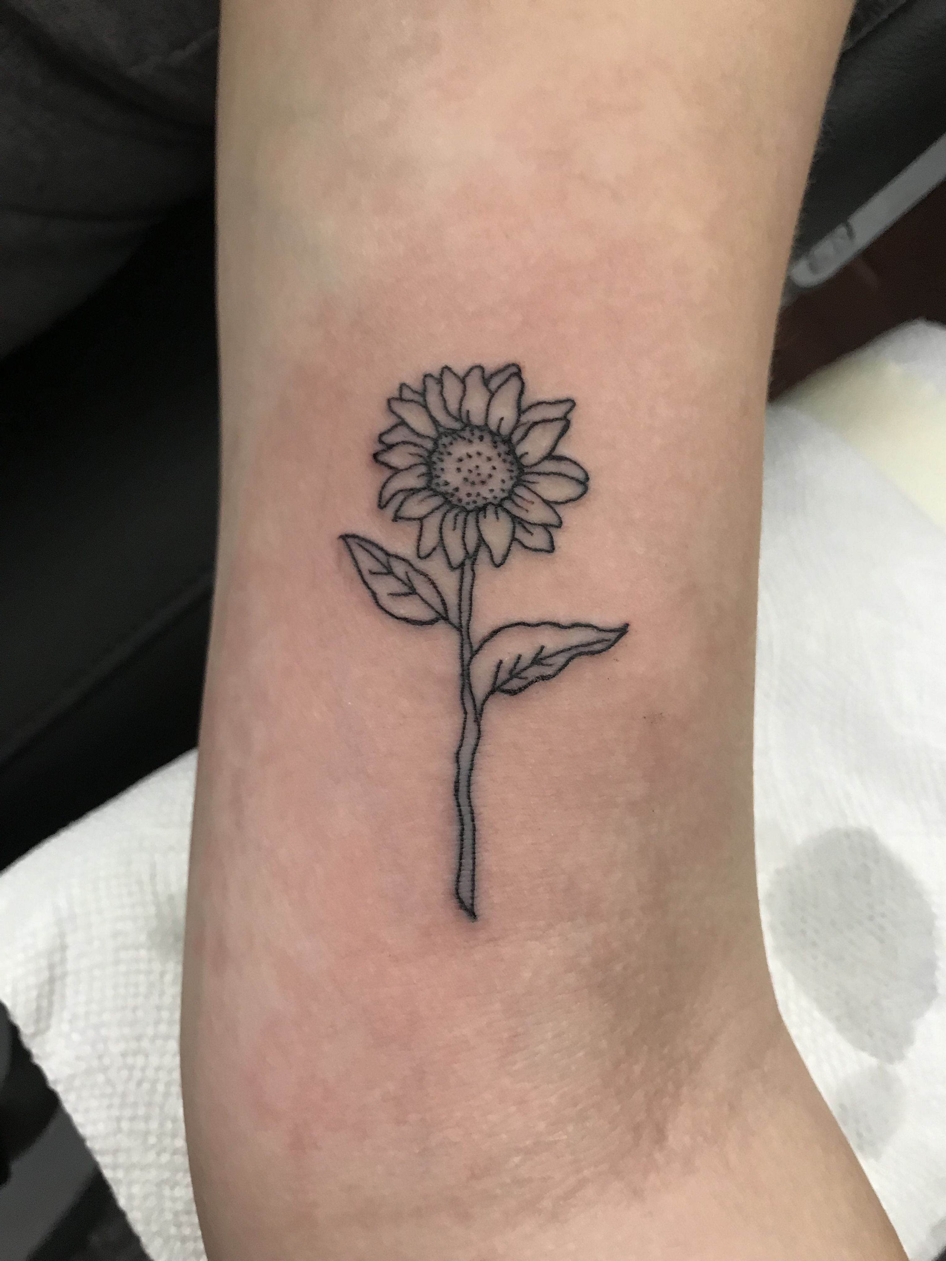 Kind Of In Love With This Tattoo Also Cammie Is The One Who Has It And She S Amazing With Images Rainbow Tattoos Tattoos White Tattoo
