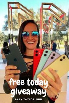 ►► IPHONE GIVEAWAY ►► FREE IPHONE