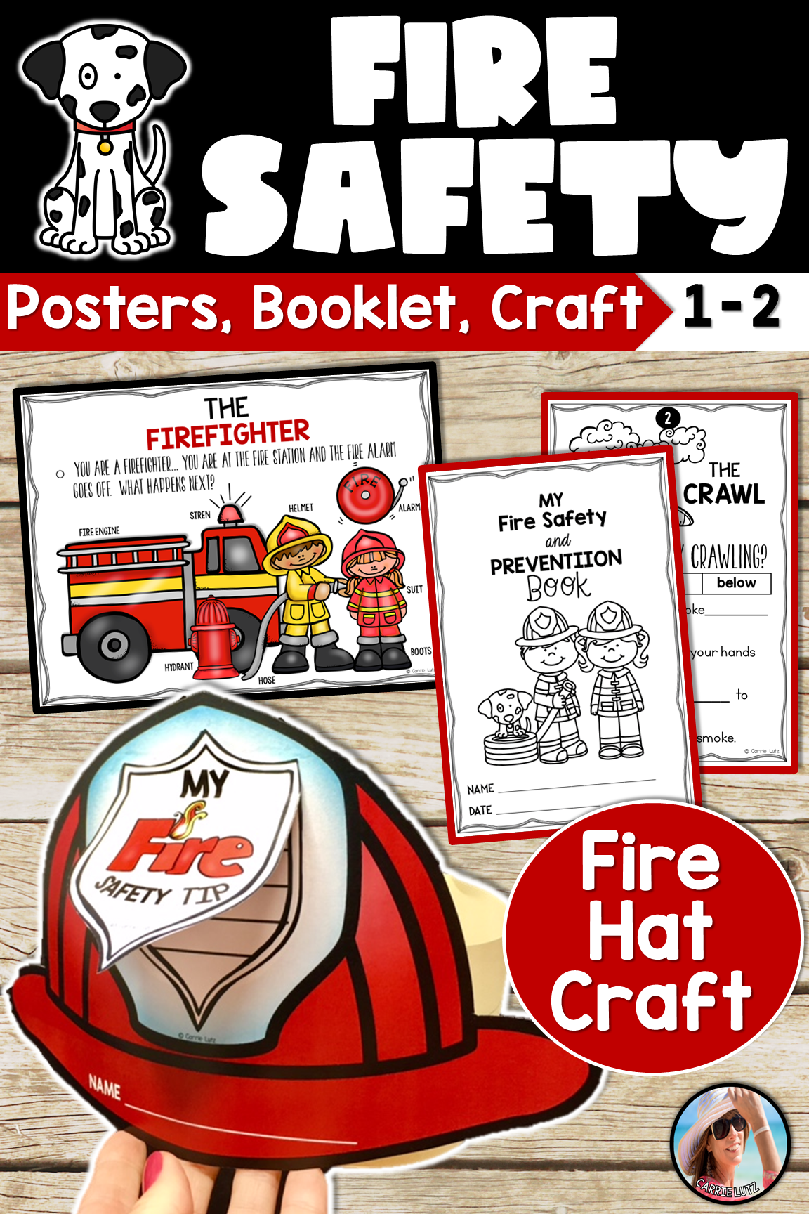 Teaching Fire Safety Could Save A Child S Life Fire
