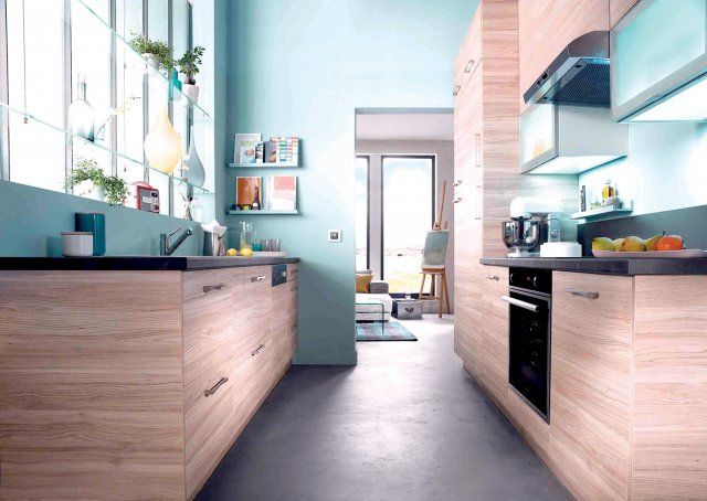 Cuisine Riga - Conforama - Marie Claire Maison Referencias boas e