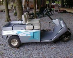 Golf cart parts, Vintage golf, Golf
