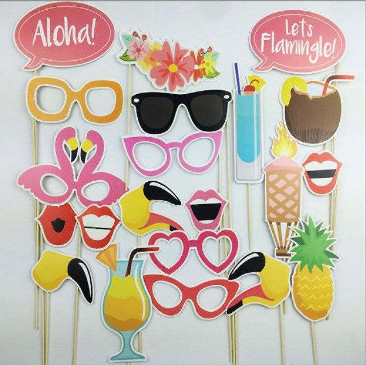 78 IDEIAS PARA MONTAR FESTA FLAMINGO TROPICAL - Nesse post mostro como fazer uma festa de flamingo tropical. Essa ideia é bem legal