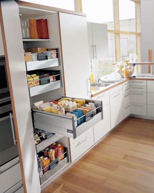 Muebles despensa cocina varios modelos despensa de la for Cocinas easy bogota