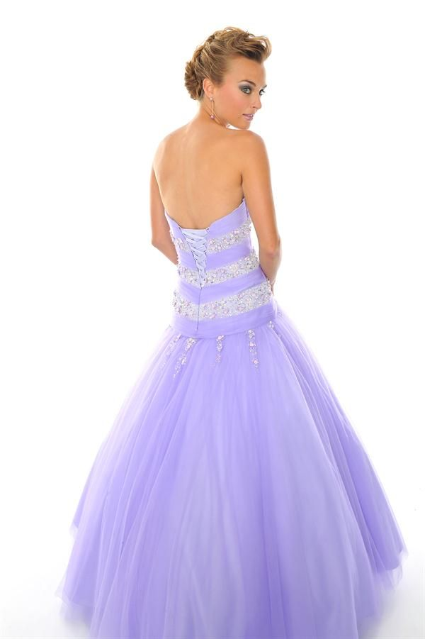 Precious Formals O44235 Prom Dress guaranteed in stock | TRAJES DE ...