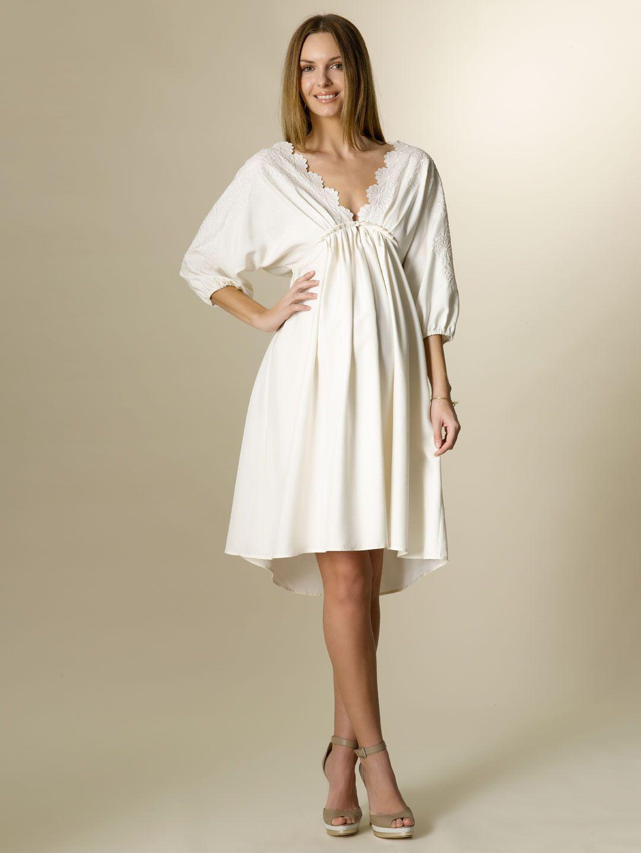 1de2b67021b Grace Dress by Rosie Pope Maternity