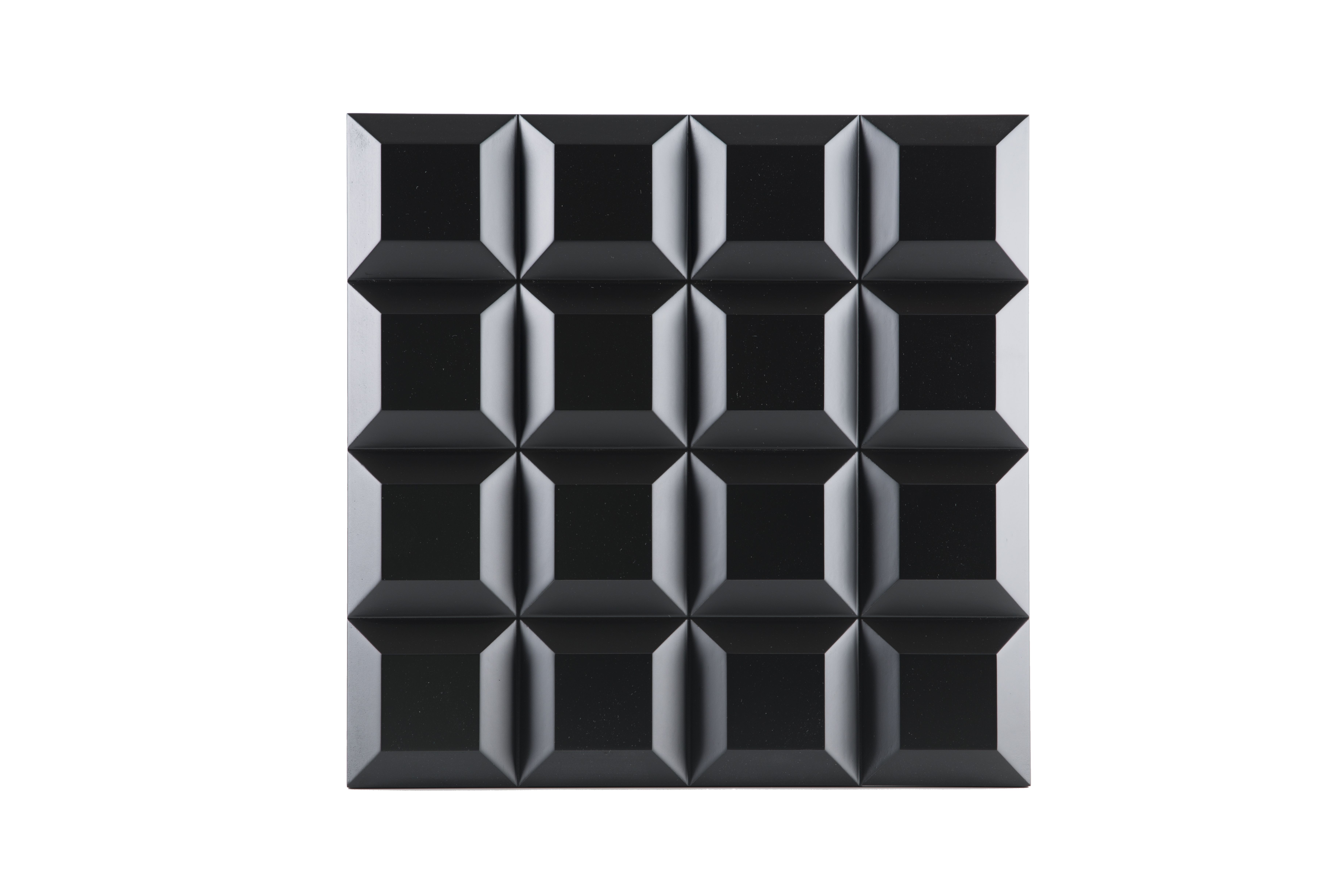 "3d mdf wall panel ""nelio"" collection: ""saturo"" designed and made ..."