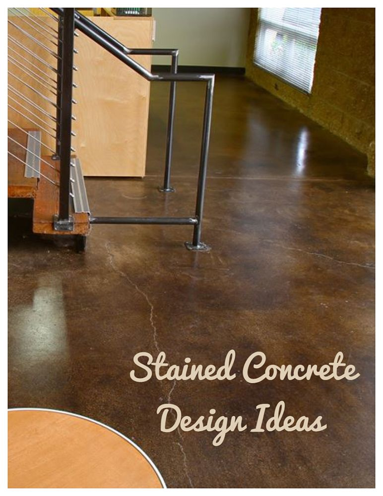 Pin On Decorative Concrete
