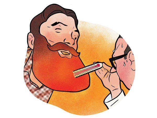PopSci: Do Beards Keep Men Warm? https://t.co/2SVzwXNh14 https://t.co/Bp8USeTP9O